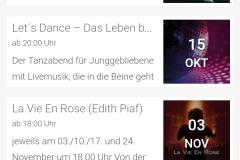 Kalender der OLi-App im Detail
