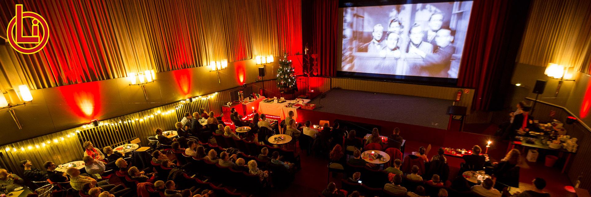OLi Lichtspiele Magdeburg - Das Kino für Magdeburg
