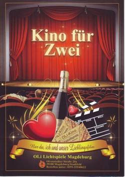 Kino für zwei