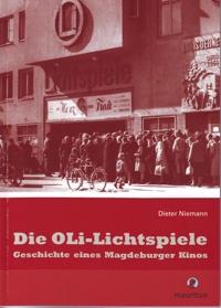 Das Buch der OLi-Lichtspiele Magdeburg