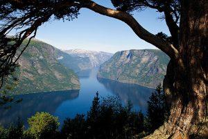 Norwegen-Im-Licht-der-Mitternachtssonne