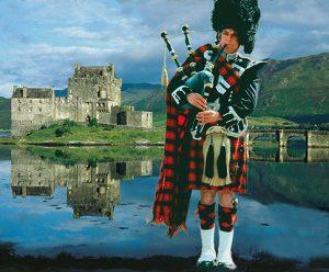 Sehnsucht-nach-Schottland