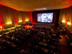 Kinosaal des OLi-Kinos